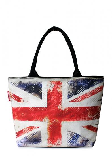 Фото - Текстильная сумка Journey Uk купить в киеве на подарок, цена, отзывы