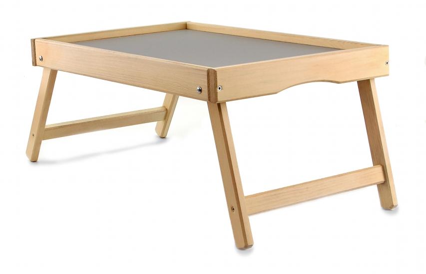Фото - Столик для завтрака Eco Wood купить в киеве на подарок, цена, отзывы