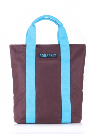 Фото - Текстильная сумка Harold Blue купить в киеве на подарок, цена, отзывы
