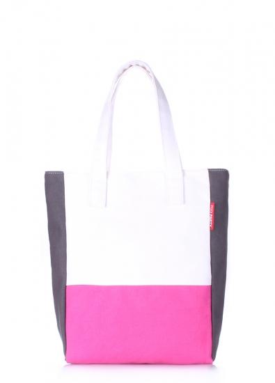Фото - Текстильная сумка Clarence купить в киеве на подарок, цена, отзывы