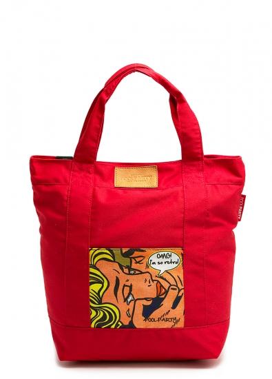 Фото - Текстильная сумка superbag купить в киеве на подарок, цена, отзывы