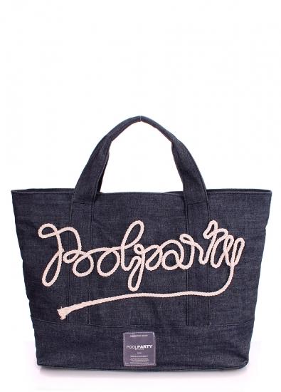 Фото - Текстильная сумка  Nancy  купить в киеве на подарок, цена, отзывы