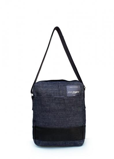 Фото - Текстильная сумка Larry купить в киеве на подарок, цена, отзывы