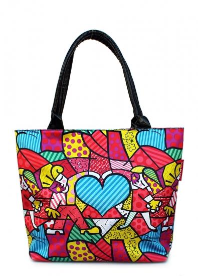 Фото - Женская сумка Kari  купить в киеве на подарок, цена, отзывы