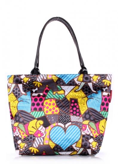 Фото - Женская сумка Dayli купить в киеве на подарок, цена, отзывы