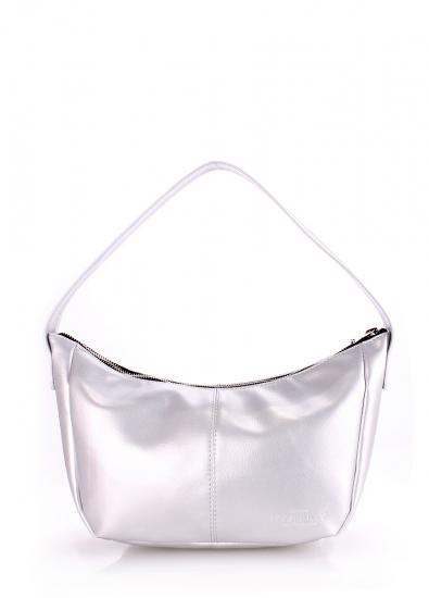 Фото - Женская сумка Purse Ssilver купить в киеве на подарок, цена, отзывы
