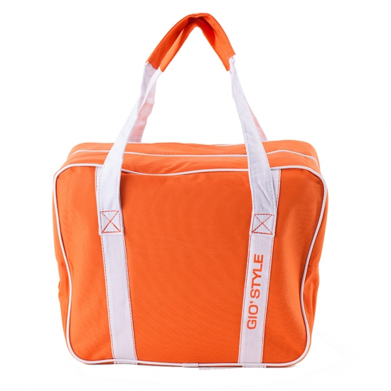 Фото - Термосумка оранжевая  купить в киеве на подарок, цена, отзывы