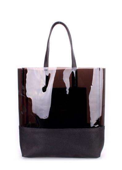 Фото - Женская кожаная сумка Emily купить в киеве на подарок, цена, отзывы