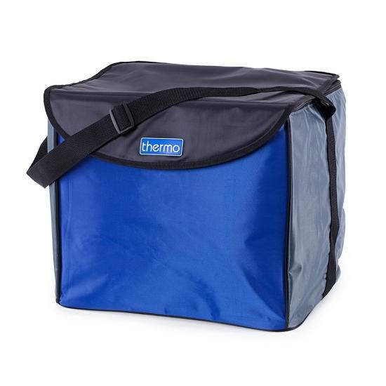 Фото - Изотермическая сумка Icebag 35 купить в киеве на подарок, цена, отзывы