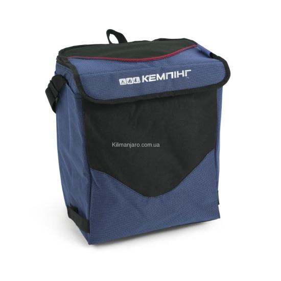Фото - Изотермическая сумка Пикник  купить в киеве на подарок, цена, отзывы