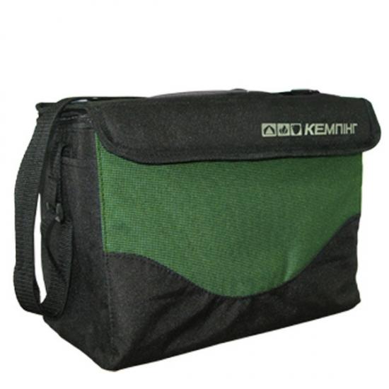 Фото - Изотермическая сумка Пикничок 9л купить в киеве на подарок, цена, отзывы