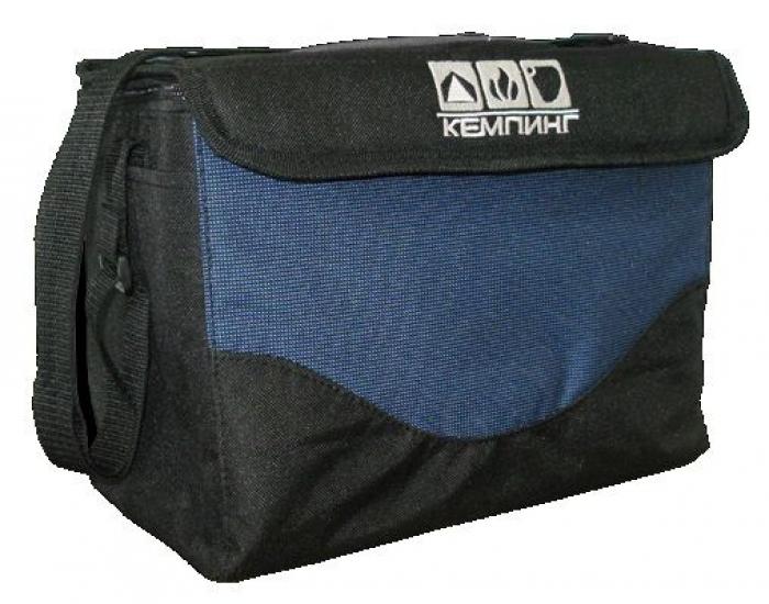 Фото - Изотермическая сумка Пикничок купить в киеве на подарок, цена, отзывы