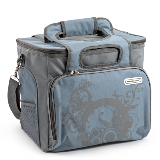 Фото - Изотермическая сумка Urban 25л купить в киеве на подарок, цена, отзывы