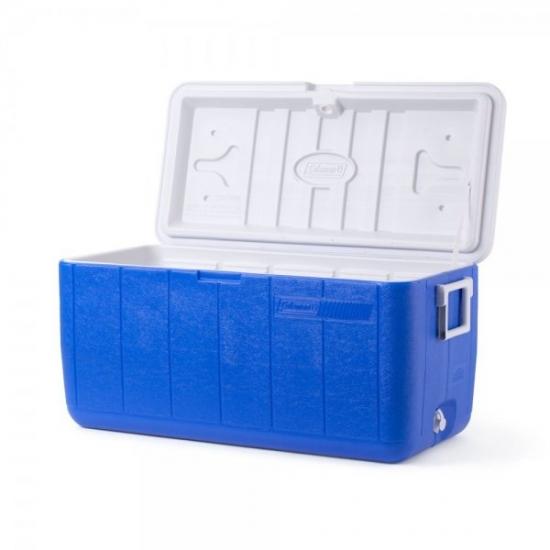 Фото - COOLER 100QT BLUE NO TRAY GLBL   купить в киеве на подарок, цена, отзывы