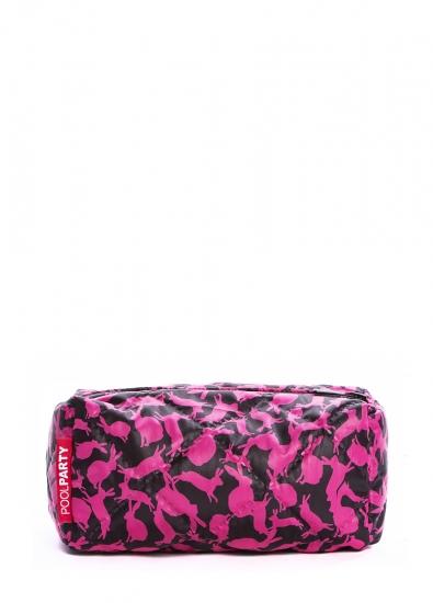Фото - Косметичка Pink Rabbits купить в киеве на подарок, цена, отзывы