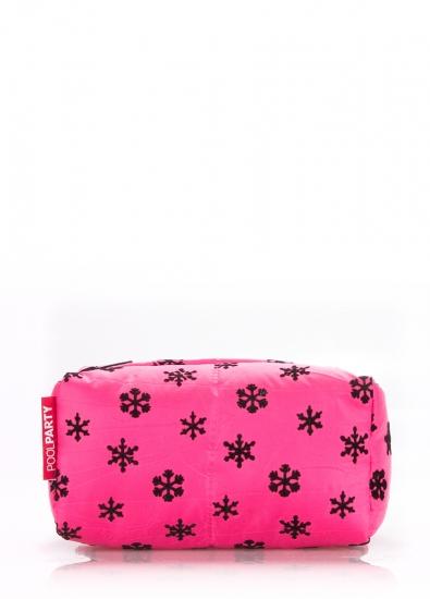 Фото - Косметичка  Snow pink купить в киеве на подарок, цена, отзывы