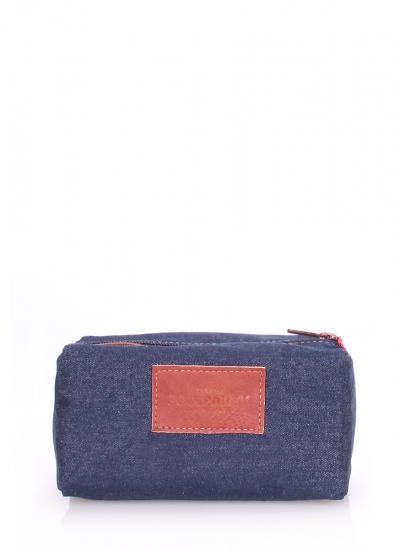 Фото - Косметичка Jeans купить в киеве на подарок, цена, отзывы