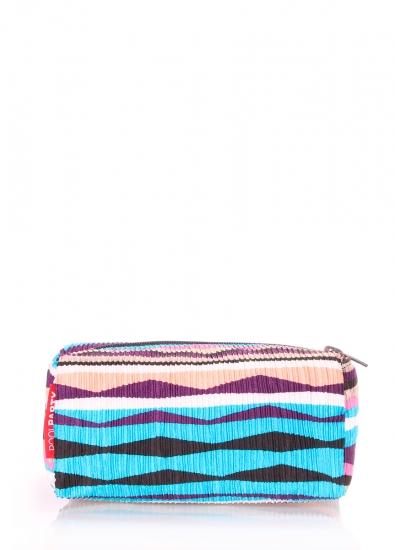 Фото - Косметичка Velvet blue купить в киеве на подарок, цена, отзывы