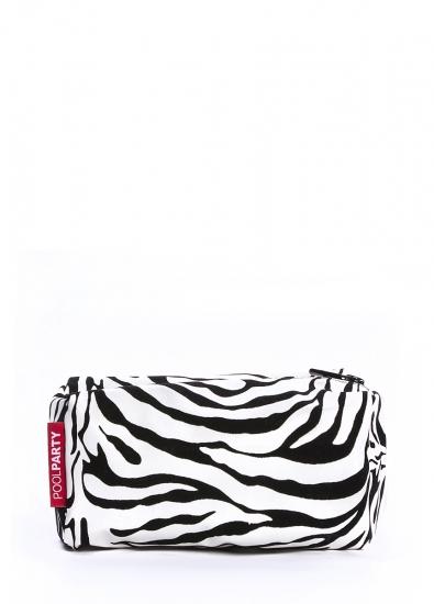 Фото - Косметичка Zebra купить в киеве на подарок, цена, отзывы
