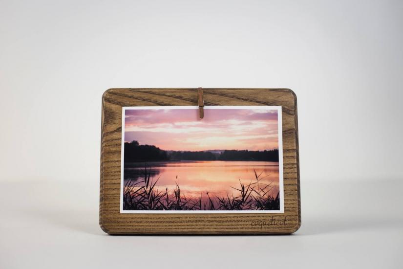 Фото - Фоторамка Coquelicot квадратная маленькая купить в киеве на подарок, цена, отзывы