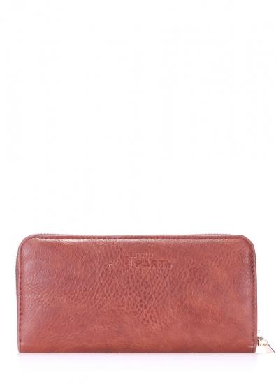 Фото - Косметичка Wallet brown купить в киеве на подарок, цена, отзывы