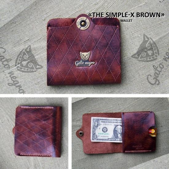 Фото - Кошелек Simple-X  купить в киеве на подарок, цена, отзывы