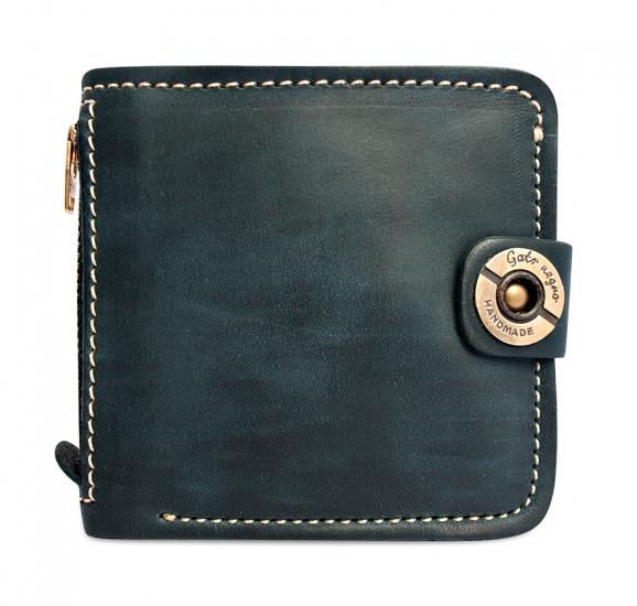 Фото - Кошелек Jeans Blue купить в киеве на подарок, цена, отзывы