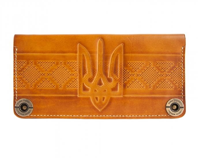 Фото - Кошелек Ukraine  купить в киеве на подарок, цена, отзывы