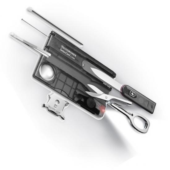Фото - Набор Victorinox SwissCard купить в киеве на подарок, цена, отзывы