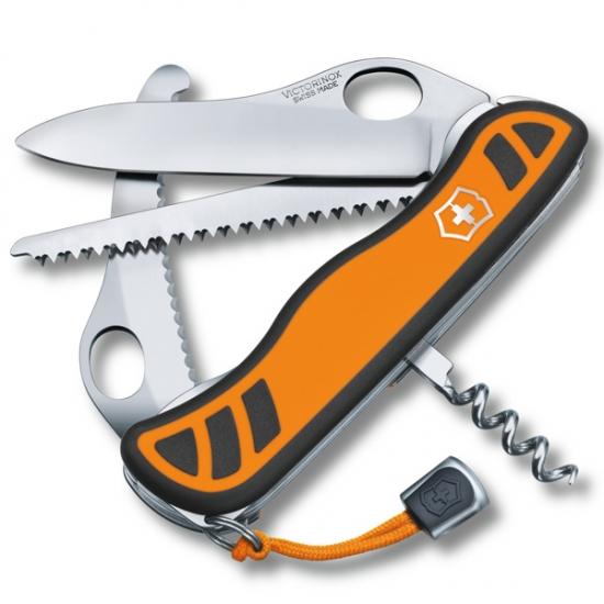 Фото - Нож Victorinox Hunter XТ купить в киеве на подарок, цена, отзывы