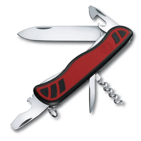 Фото - Нож Victorinox Nomad OneHand купить в киеве на подарок, цена, отзывы