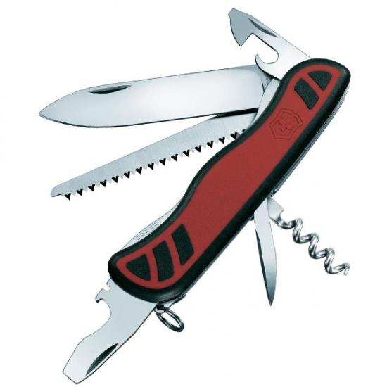 Фото - Нож Victorinox Forester купить в киеве на подарок, цена, отзывы