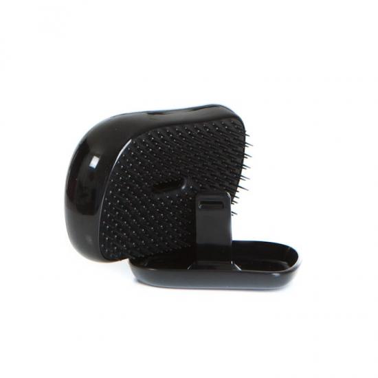 Фото - Расческа Tangle Teezers черная купить в киеве на подарок, цена, отзывы