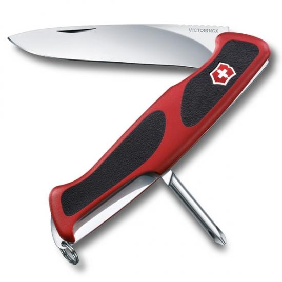 Фото - Нож Victorinox RangerGrip купить в киеве на подарок, цена, отзывы