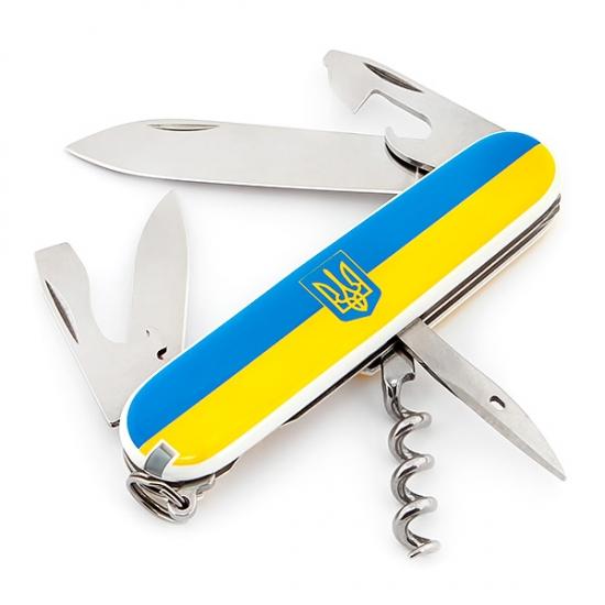 Фото - Нож Victorinox Spartan Ukraine купить в киеве на подарок, цена, отзывы