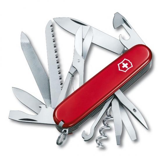 Фото - Нож Victorinox Ranger купить в киеве на подарок, цена, отзывы