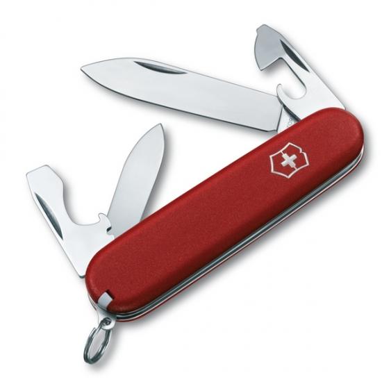 Фото - Нож Victorinox EcoLine Recruit  купить в киеве на подарок, цена, отзывы