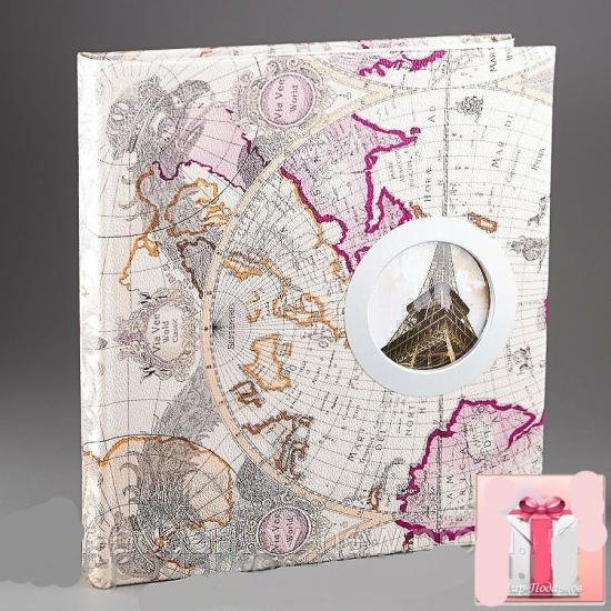 Фото - Фотоальбом любимый париж купить в киеве на подарок, цена, отзывы