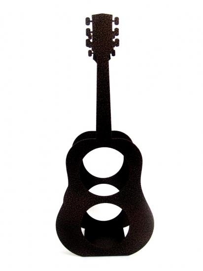 Фото - Держатель для бутылок Гитара купить в киеве на подарок, цена, отзывы