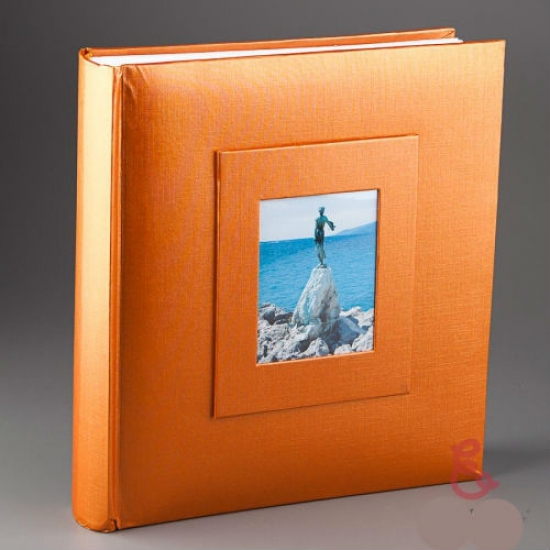 Фото - Фотоальбом коричневый у моря купить в киеве на подарок, цена, отзывы