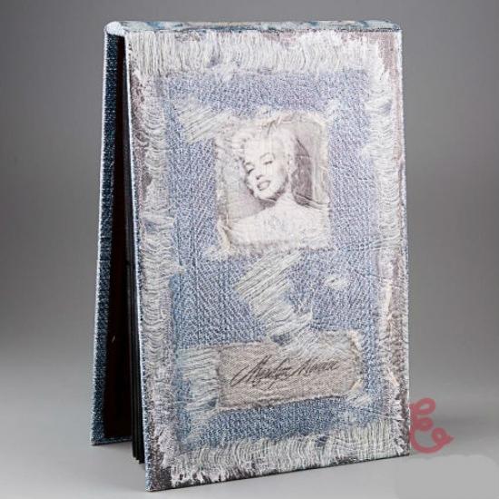 Фото - Фотоальбом Мэрилин Монро купить в киеве на подарок, цена, отзывы