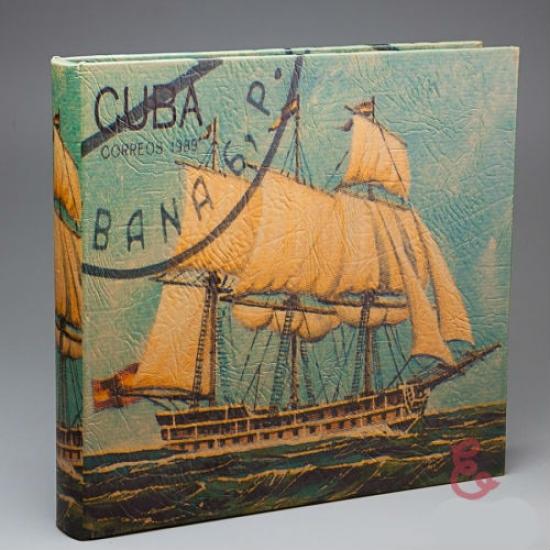 Фото - Фотоальбом Куба купить в киеве на подарок, цена, отзывы