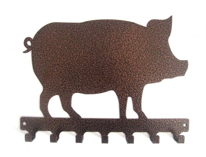 Фото - Вешалка Свинка купить в киеве на подарок, цена, отзывы