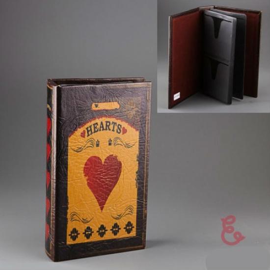 Фото - Фотоальбом Сердце купить в киеве на подарок, цена, отзывы