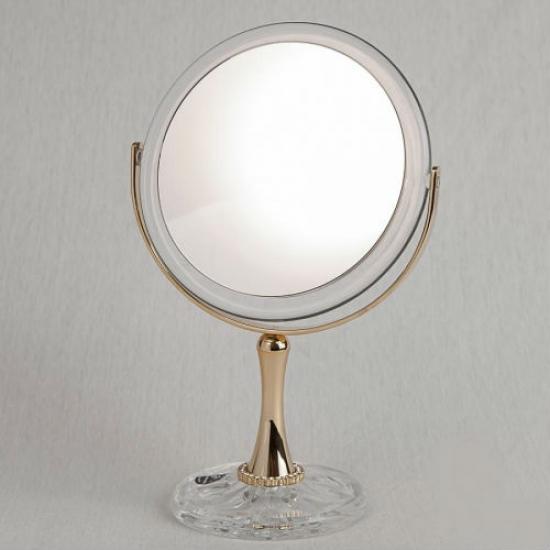 Фото - Косметическое зеркало Abigail купить в киеве на подарок, цена, отзывы