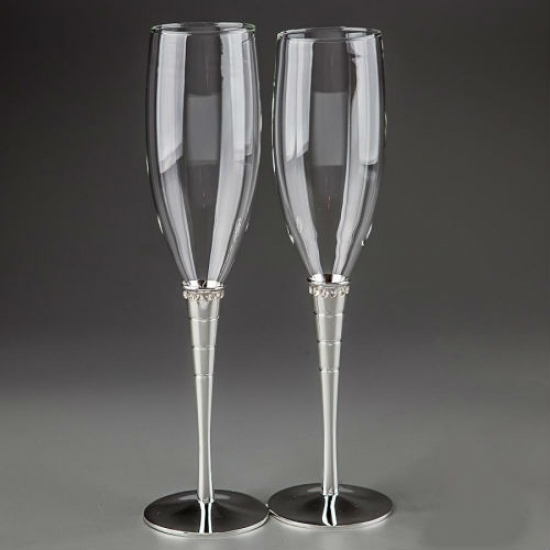 Фото - Свадебные бокалы Алмазы купить в киеве на подарок, цена, отзывы