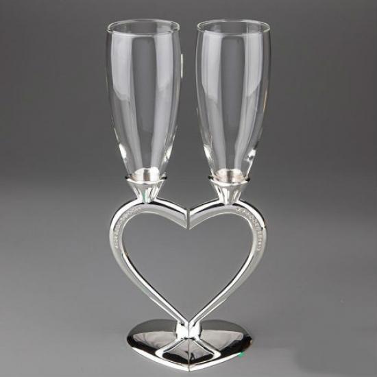 Фото - Свадебные бокалы Rebecca купить в киеве на подарок, цена, отзывы