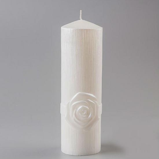 Фото - Свадебная свеча Madison купить в киеве на подарок, цена, отзывы