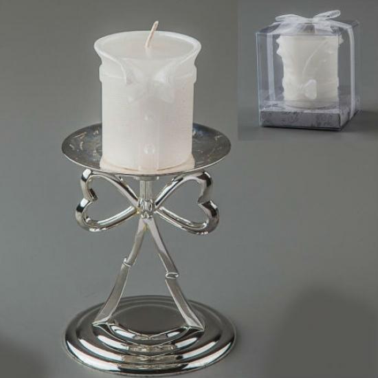 Фото - Свадебная свеча Sarah купить в киеве на подарок, цена, отзывы