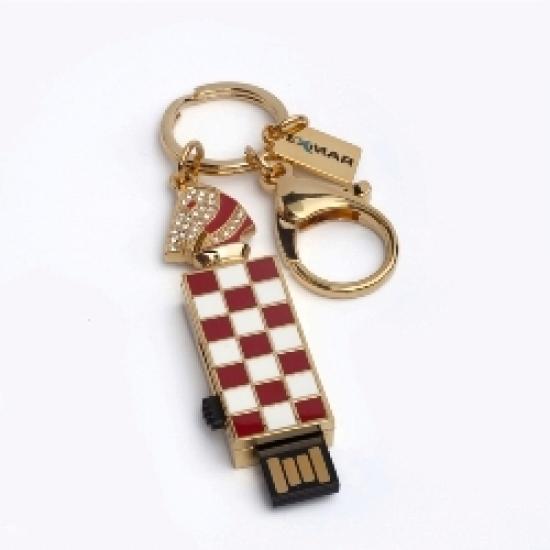 Фото - Флеш накопитель Шахматы 4 Гб купить в киеве на подарок, цена, отзывы